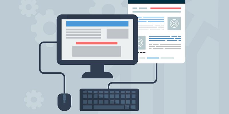 Personalizzare Homepage