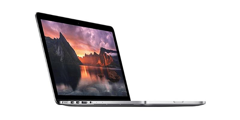 Apple MacBook Pro (13 pollici) Ricondizionato - 771,59 €