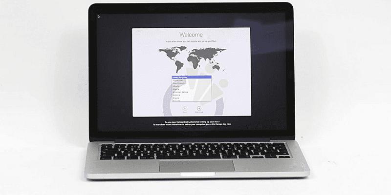 Apple MacBook Pro (13 pollici) Ricondizionato - 939,00 €
