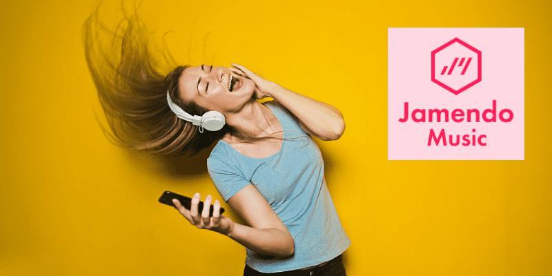 Scaricare musica gratis online da Jamendo