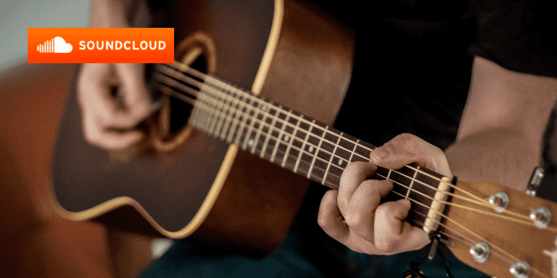 Scaricare musica gratis online da Soundcloud