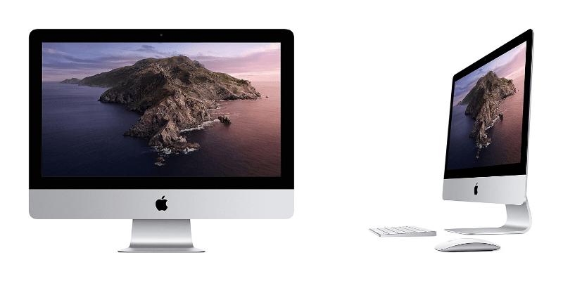 Apple iMac con Intel core i5 3Ghz