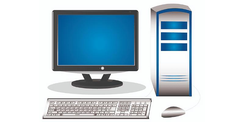 Computer Fisso - Lavorare online da casa seriamente