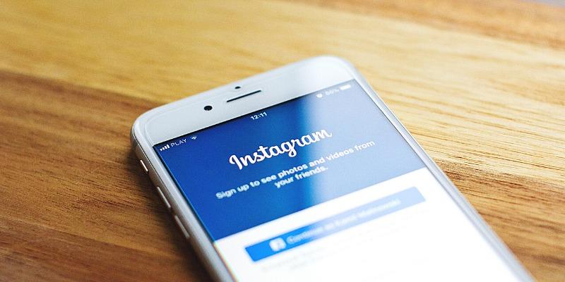 Instagram - Lavorare online da casa seriamente