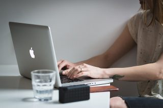 Lavorare online da casa seriamente