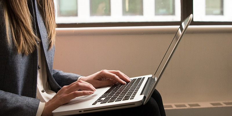 Scrivere articoli - Lavorare online da casa seriamente