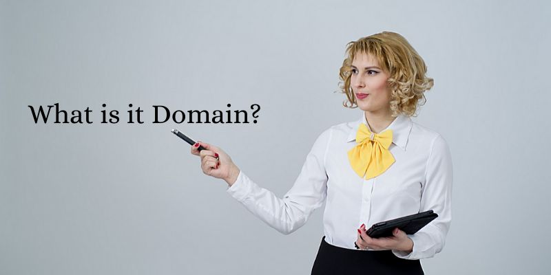 What is it Domain - Che cos è un dominio internet